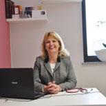 dr Monika Gajewska
