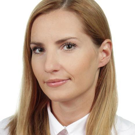 Małgorzata Bocianowska